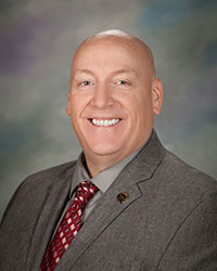 Board member profile picture